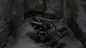 Duchové za mřížemi fotografie
