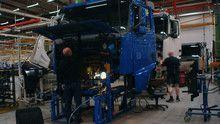 Camion Volvo FH12 Voir la fiche programme