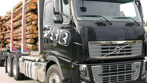 Camion Volvo FH12 photo