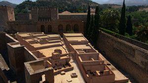 Alhambra fotó
