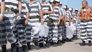 Amerika legkeményebb börtönei fotó