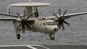Repülőgép-anyahajó fotó