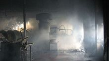 Firestorm 2 film