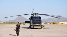 Sivatagi légiakció film