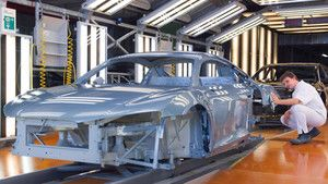 Audi fotó