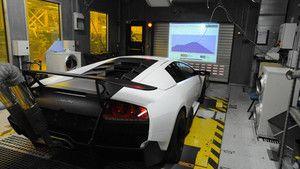 Lamborghini fotó