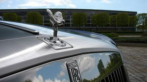 Rolls Royce fot