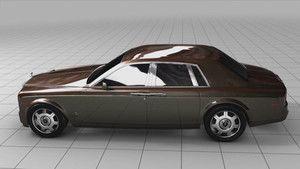 Rolls Royce fotó