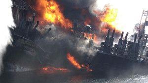 Tűz, víz, olaj fotó
