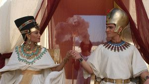 Nefertiti&#039;s Lost Dynasty Bilde