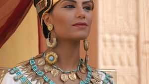 Nefertiti's Lost Dynasty Bilde