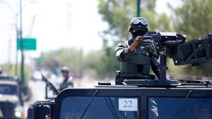 Narco Wars photo