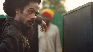 We Love Reggae, hosted by Damian Marley foto
