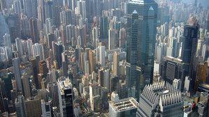 مدن عملاقة صورة