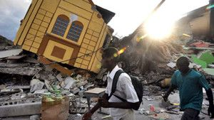 Hope For Haiti Now photo