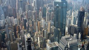 MegaCities photo