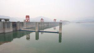 Dam photo
