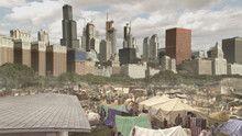 Population Overload show