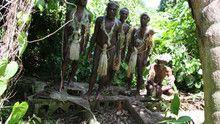 Tanna Vanuatu show