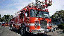 Fire Truck show