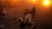 Mumbai Terror Attack show