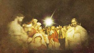 Jesus Revealed photo