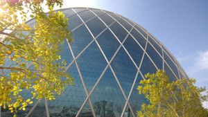 Eye On Abu Dhabi photo