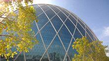 Eye On Abu Dhabi show