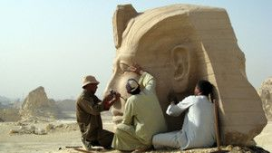 Moving Ancient Egypt photo