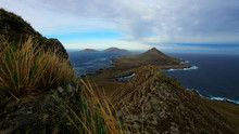 Folklandska ostrva emisija
