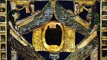 Psusennes I show