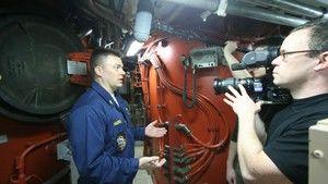 O Submarino do Século XXI fotografia