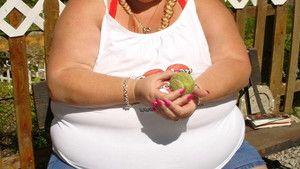A Gordura fotografia