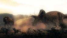 A T-Rex film