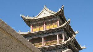 Çin Seddi fotoğraf