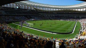 إعمار جنوب إفريقيا كأس العالم 2010 صورة
