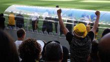 إعمار جنوب إفريقيا كأس العالم 2010 برنامج