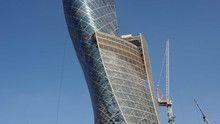 Abu Dhabi ferde tornya film