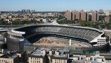 Yankee stadium Voir la fiche programme