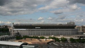 Yankee stadium photo