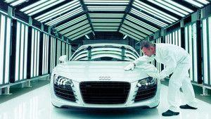 Audi photo