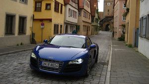 Audi photo