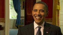 Inside Obama's White House show