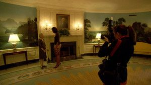 Inside Obama's White House photo