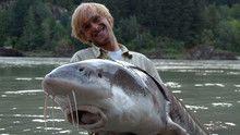 Peștele aligator documentar