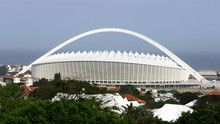 South Africa Stadiums Program