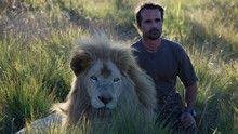 Lion Ranger show