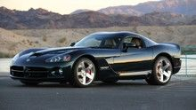 Dodge Viper Program