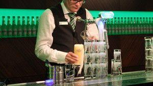 Heineken fotó