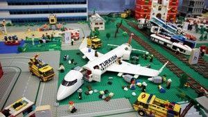 Lego fotó